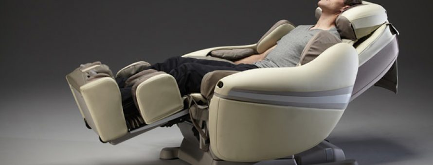 Inada Dreamwave Massage Chair Review [2020 Update]